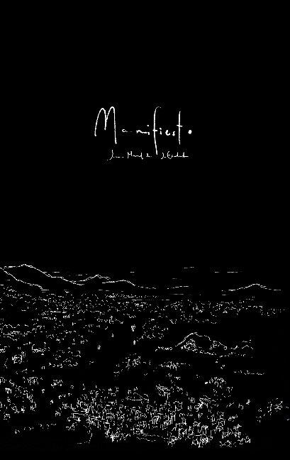 View Manifiesto (hardcover) by Juan Manuel de J. Escalante