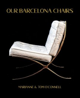 Our Barcelona Chairs book cover