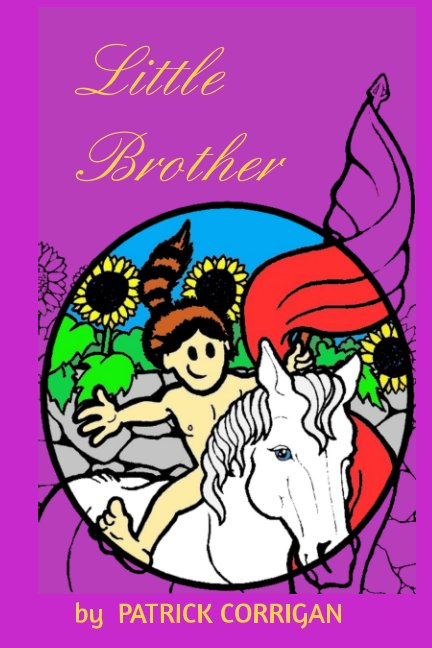View LIttle Brother by Patrick Corrigan