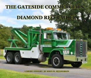 The Gateside Commercials Diamond Reo Raider book cover