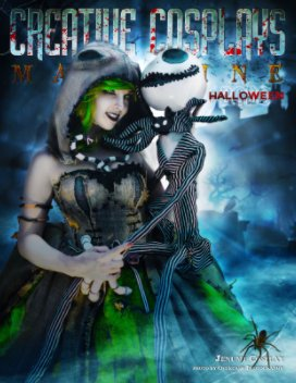 CCM Halloween book cover