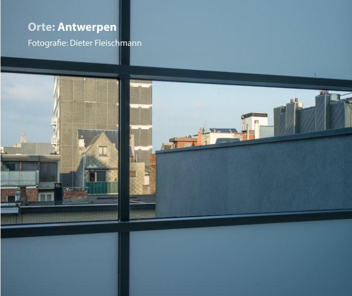 View Antwerpen/Anvers by Dieter Fleischmann