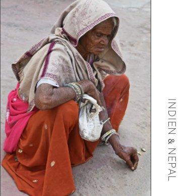 Indien und Nepal book cover