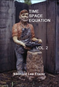 Time Space Equation Vol. 2 book cover