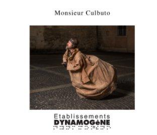 Monsieur Culbuto book cover