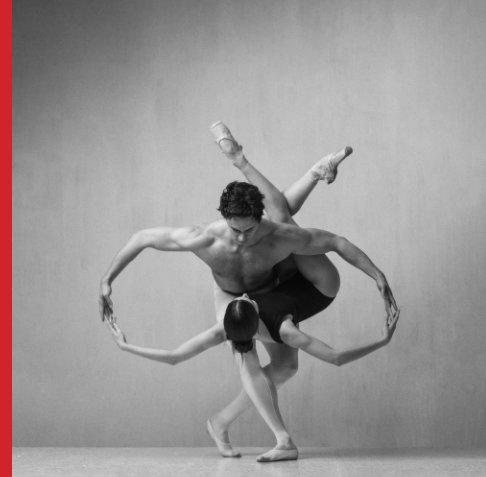 View a book about dance by albert kerstna