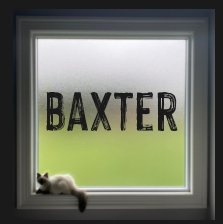 Baxter book cover