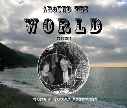 Around The W O R L D book cover