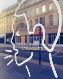 Covid Landscapes book cover