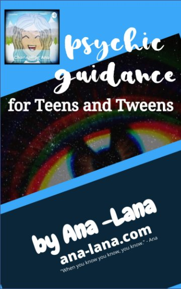 View Psychic Guidance by Ana-Lana