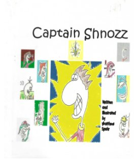 Captain Schnozz book cover