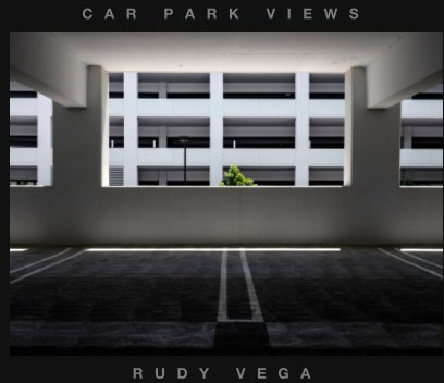 Car Park Views book cover