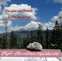 Douglas and Friends in the San Juans book cover