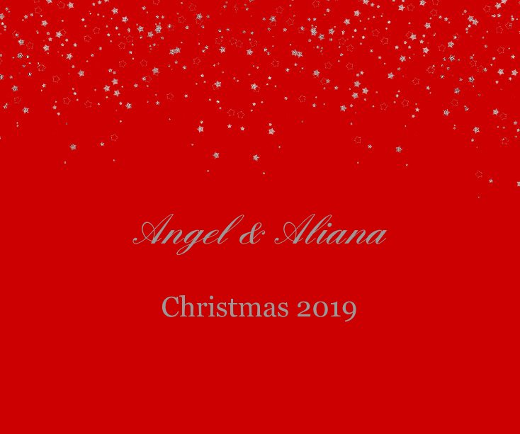 View Angel and Aliana Christmas 2019 by Arlenny Lopez Photography