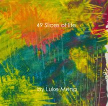 49 Slices of life by Luke Meng book cover