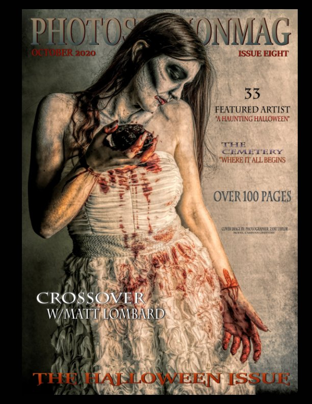 View Photosessionmag Issue 8 by Kerry Ray Tracy