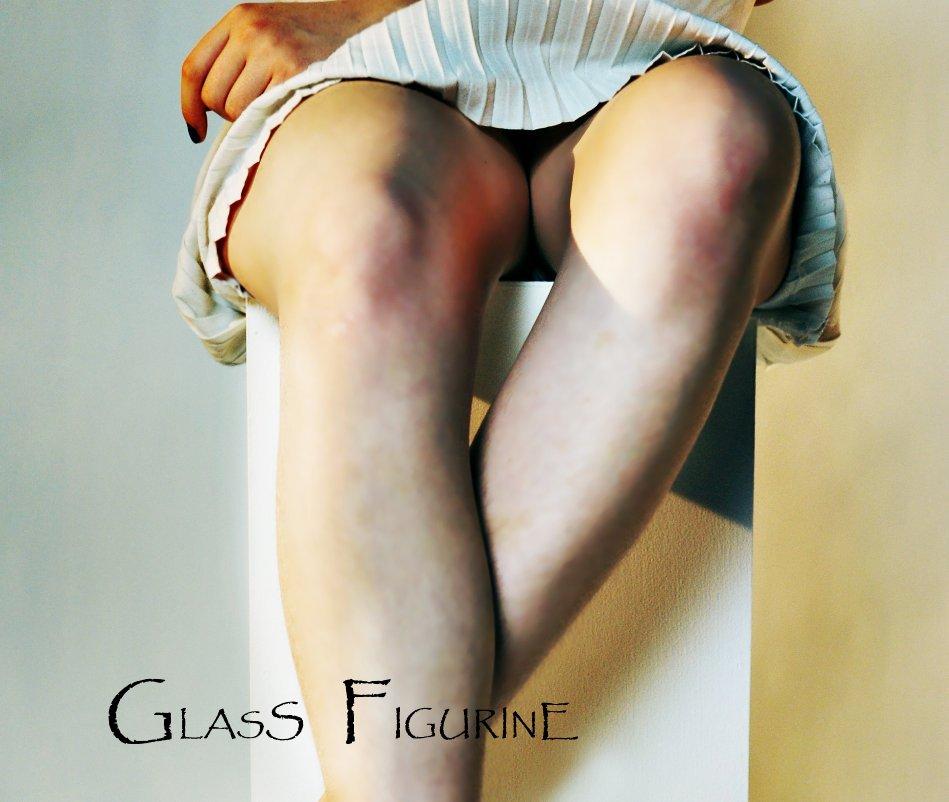 View GLASS FIGURINE by Mihaela Calin