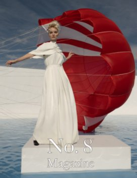 No. 8™ Magazine - V25-I1 - 1st Anniversary Volume book cover