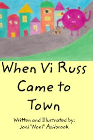 When Vi Russ Came to Town book cover