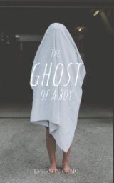 Ghost of a Boy book cover