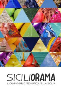 Siciliorama book cover