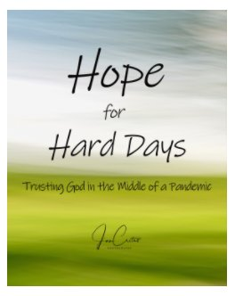 Hope for Hard Days book cover