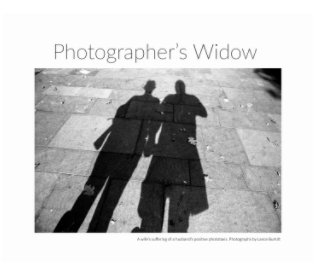 Photographer's Widow book cover