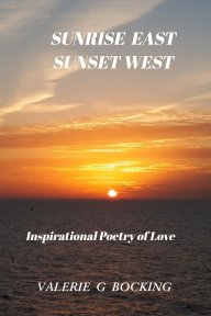Sunrise East Sunset West book cover