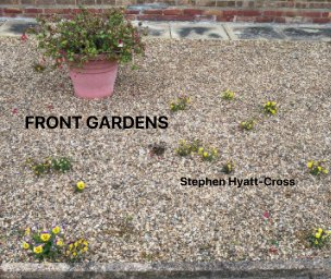 Front Gardens book cover