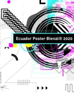 Ecuador Poster Bienal 2020 book cover