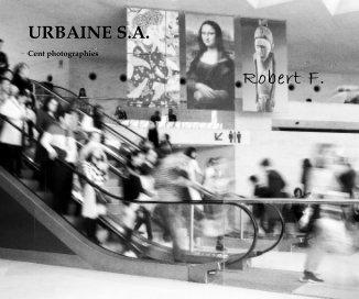 Urbaine s. a. book cover