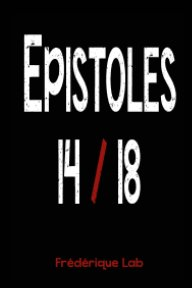 Épistoles 14/18 book cover