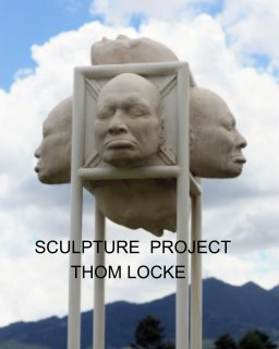 Sculpture Project           2020 book cover
