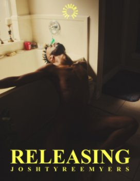 Releasing book cover