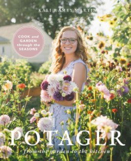 Potager book cover