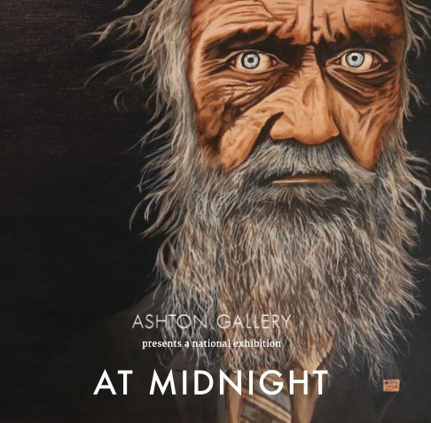 View At Midnight by Ashton Gallery @ Art on 30th