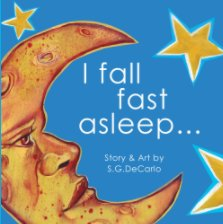I Fall Fast Asleep book cover