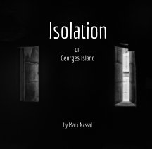 Isolation book cover