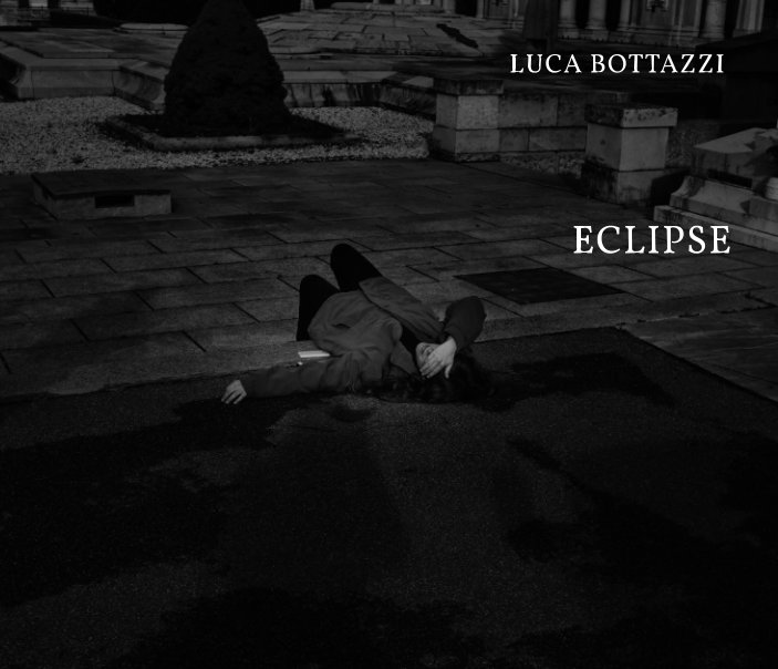 View Eclipse by Luca Bottazzi