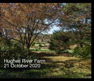 Hughes River Farm 21 October 2020 book cover