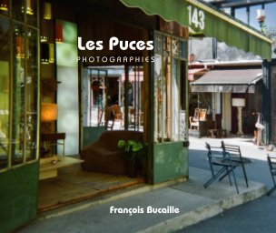 Les Puces book cover