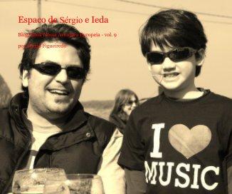 Espaço de Sérgio e Ieda book cover