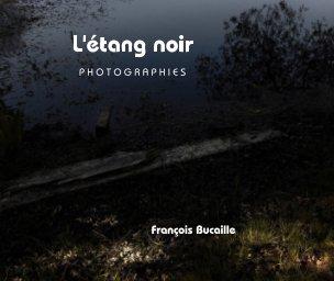 L'étang noir book cover