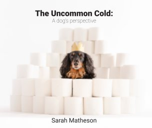The Uncommon Cold (softcover) book cover