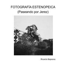 Fotografía estenopeica book cover