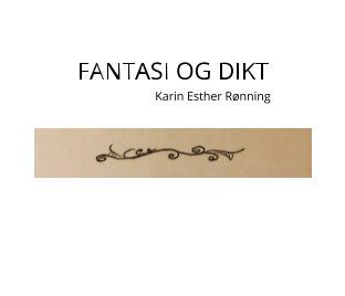 Fantasi og Dikt book cover
