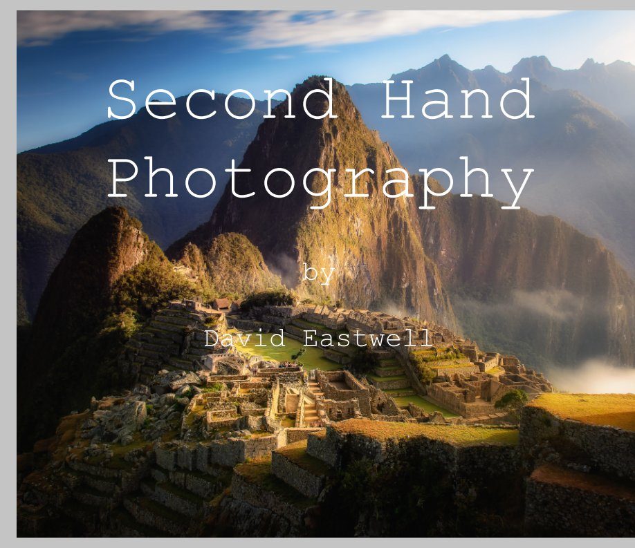 View Second Hand Photography by David Eastwell