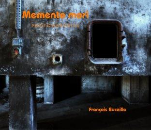 Memento mori book cover
