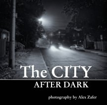 The CITY After Dark book cover