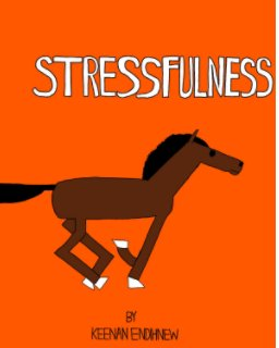 Stressfulness book cover